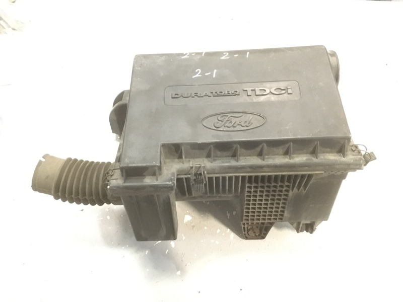 Корпус воздушного фильтра Ford Transit TT9 2.2L DURATORQ-TDCI (110PS) 2006/2014 (б/у)