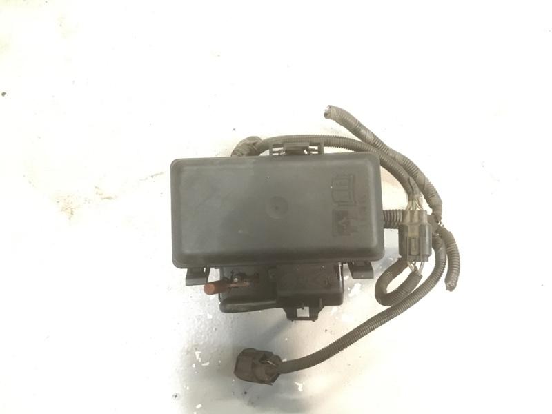 Блок предохранителей Ford Transit 2.2L DURATORQ-TDCI (110PS) (б/у)
