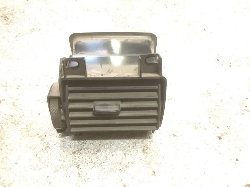 Дефлектор Ford Transit TT9 2.2L DURATORQ-TDCI (110PS) 2006/2014 (б/у)
