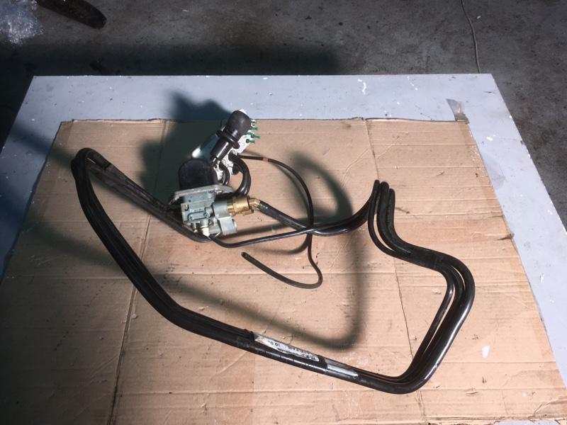 Кран ручника Daf Lf 45 2005 (б/у)