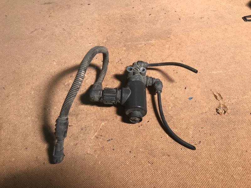 Электромагнитный клапан (б/у)