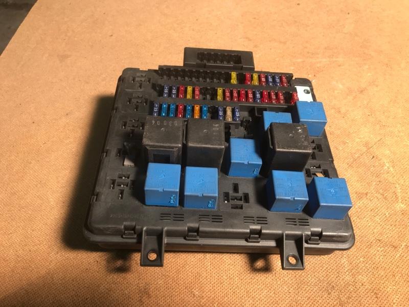 Блок предохранителей Renault Lf 45 2005 (б/у)