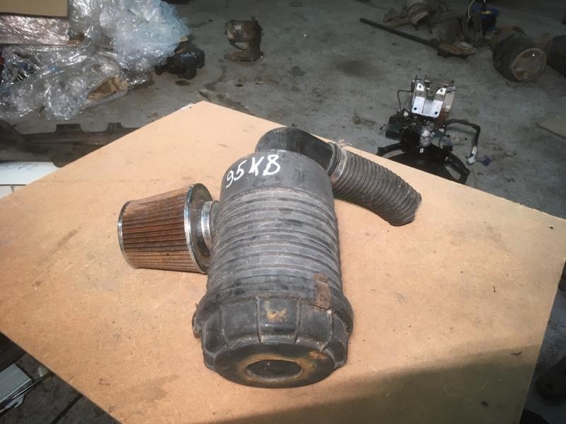 Корпус воздушного фильтра Daf Lf 45 2005 (б/у)