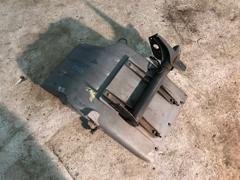Крыло Daf Lf 45 2005 (б/у)