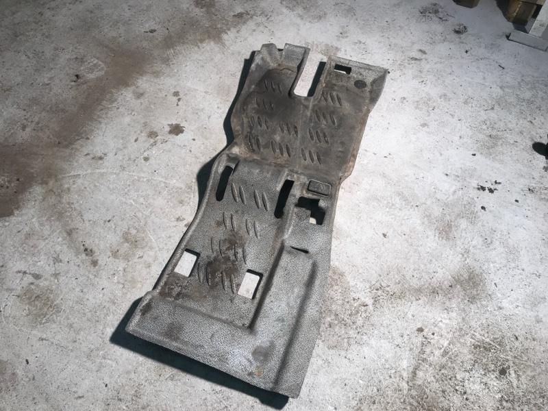 Обшивка пола Daf Lf 45 2005 (б/у)