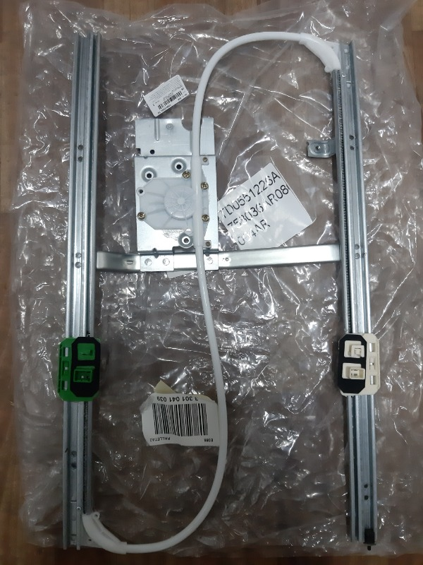 Стеклоподъемник Daf Lf 45 / 55 2003 передний правый