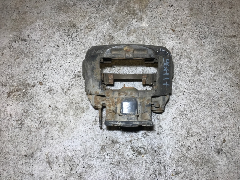 Суппорт Daf Lf 45 2005 передний правый (б/у)