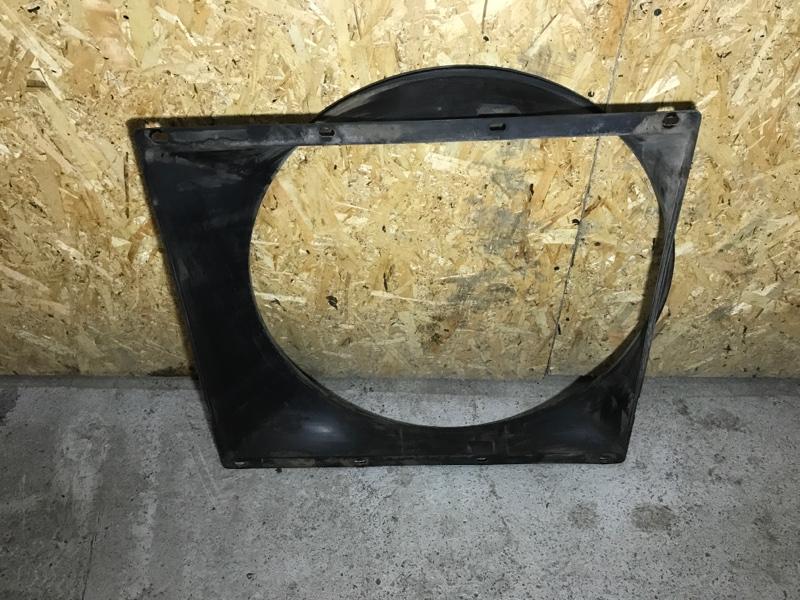 Диффузор вентилятора (кожух) Daf Lf 45 (ДАФ ЛФ) 2005 (б/у)