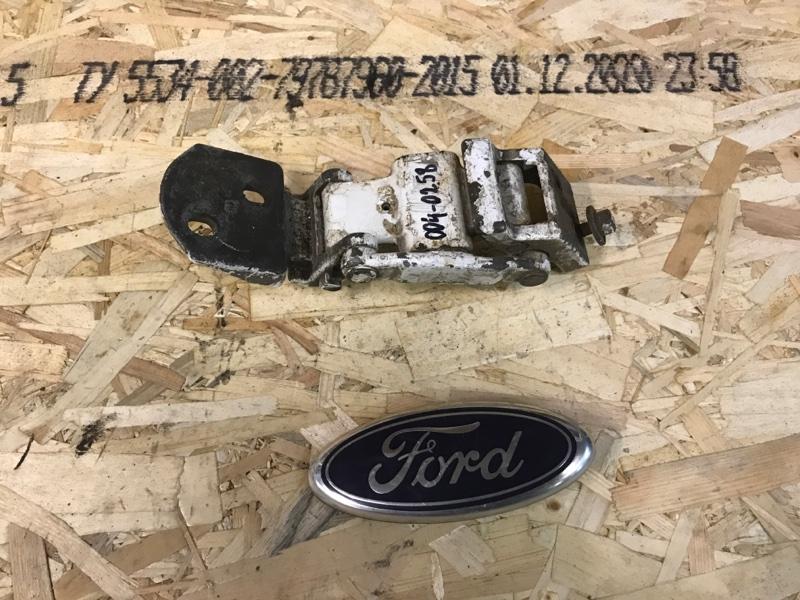 Петля двери Ford Transit 2000/2014 задняя левая (б/у)