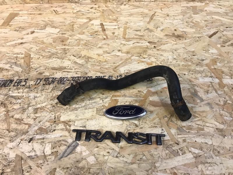 Патрубок радиатора Ford Transit TT9 2.2 2006/2014 (б/у)