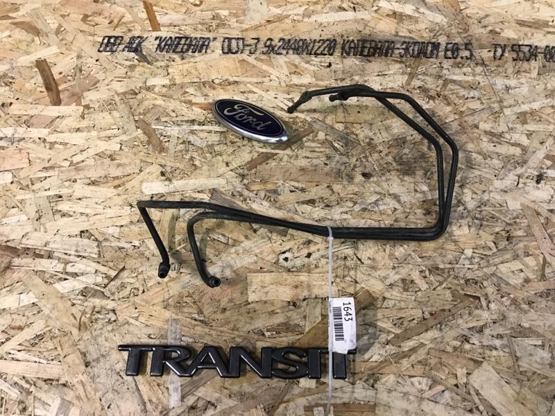 Трубки abs Ford Transit TT9 2006/2014 (б/у)