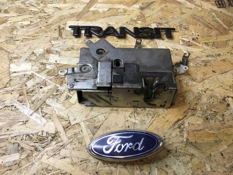 Замок двери Ford Transit TT9 2006/2014 правый (б/у)