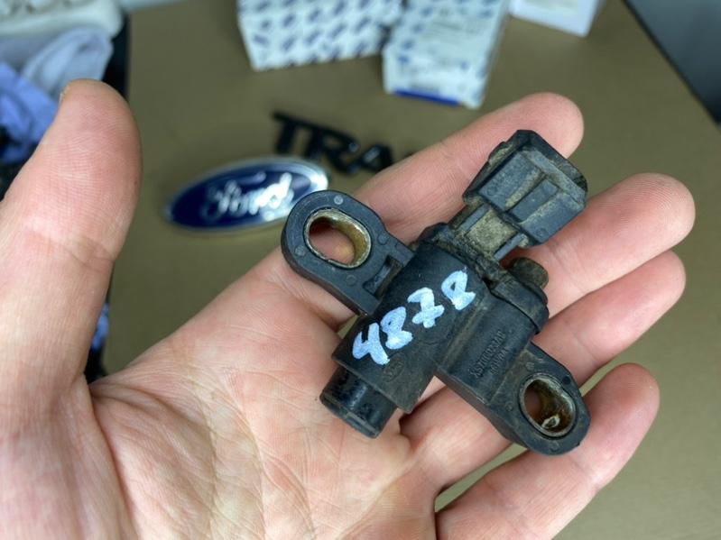 Датчик положения коленвала Ford Transit TT9 (б/у)