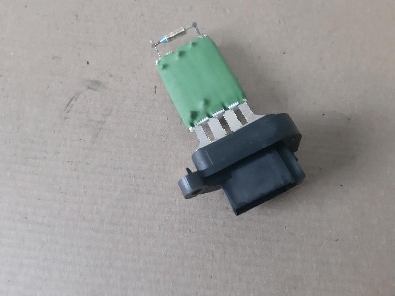 Резистор печки Ford Transit 2000/2014