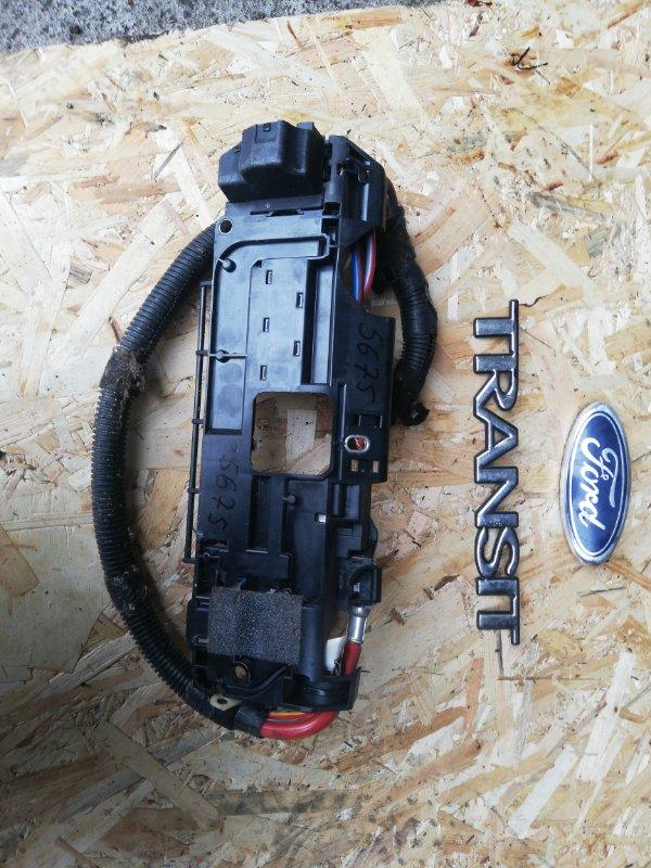 Блок предохранителей Ford Transit TT9 (б/у)