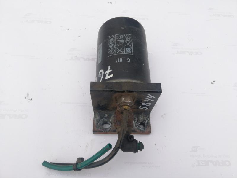 Предфильтр Daf Lf 45 2007 (б/у)