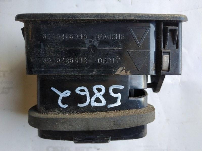 Воздуховод Daf Lf 45 2007 (б/у)