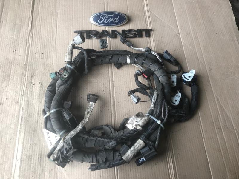 Проводка двигателя Ford Transit (б/у)