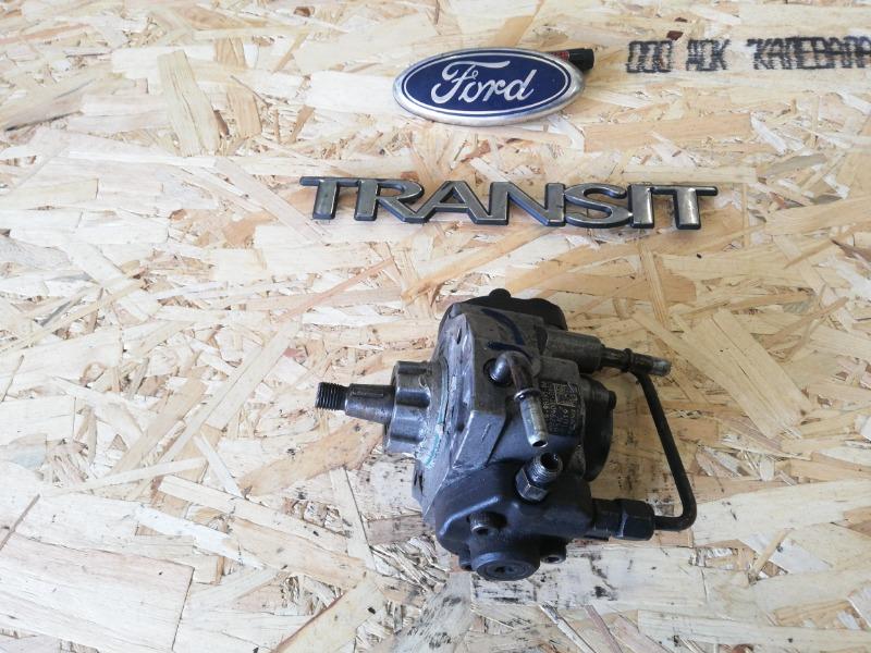 Тнвд Ford Transit 2.4 (б/у)