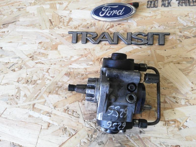 Тнвд Ford Transit (б/у)