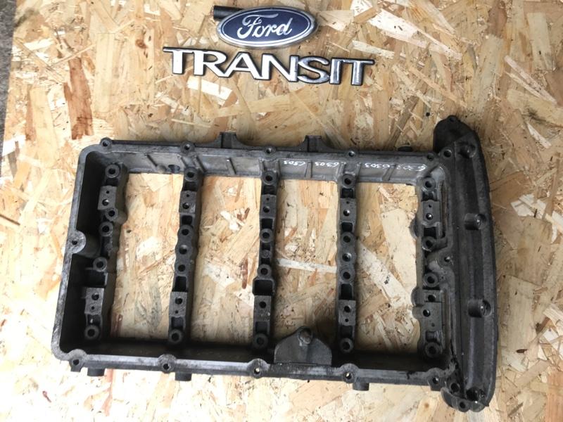 Постель рокеров Ford Transit (б/у)