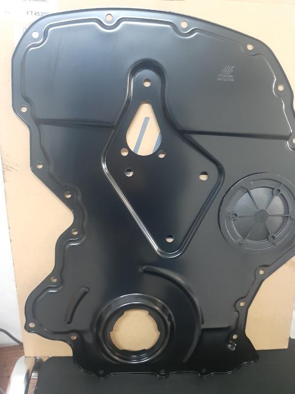 Крышка цепи грм Ford Transit TT9 2.4 2006/2014