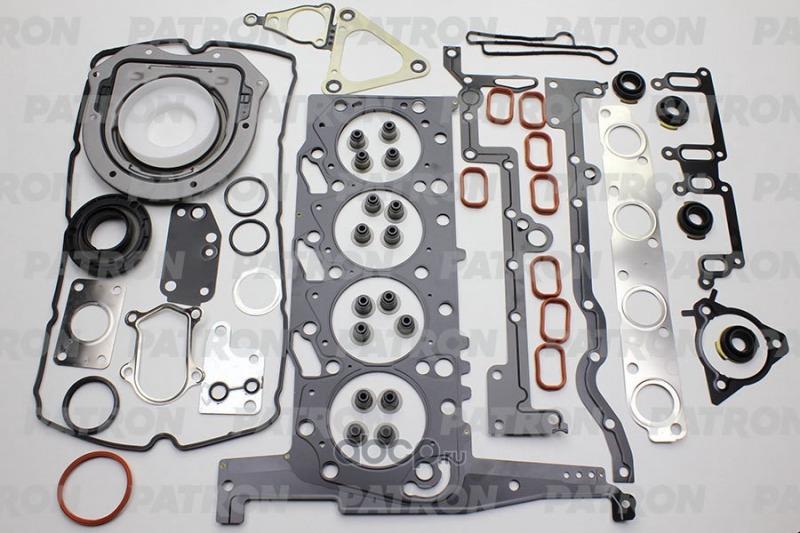 Комплект прокладок двигателя Ford Transit 2.4 2006/2012