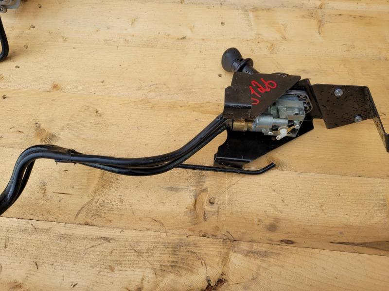 Кран ручника Renault Midlum 2006 (б/у)