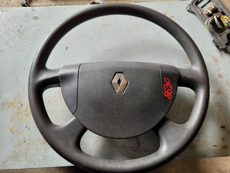 Руль Renault Midlum 2010 (б/у)