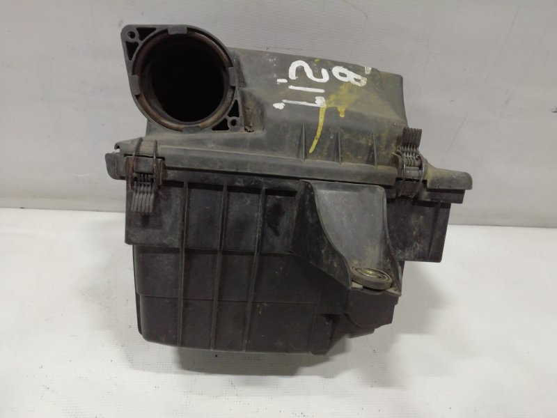 корпус воздушного фильтра фольксваген транспортер т4