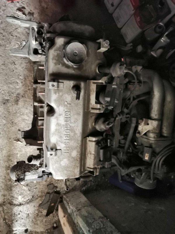 Двигатель Mitsubishi Lancer Cedia CS2A 4G15 2004 (б/у)