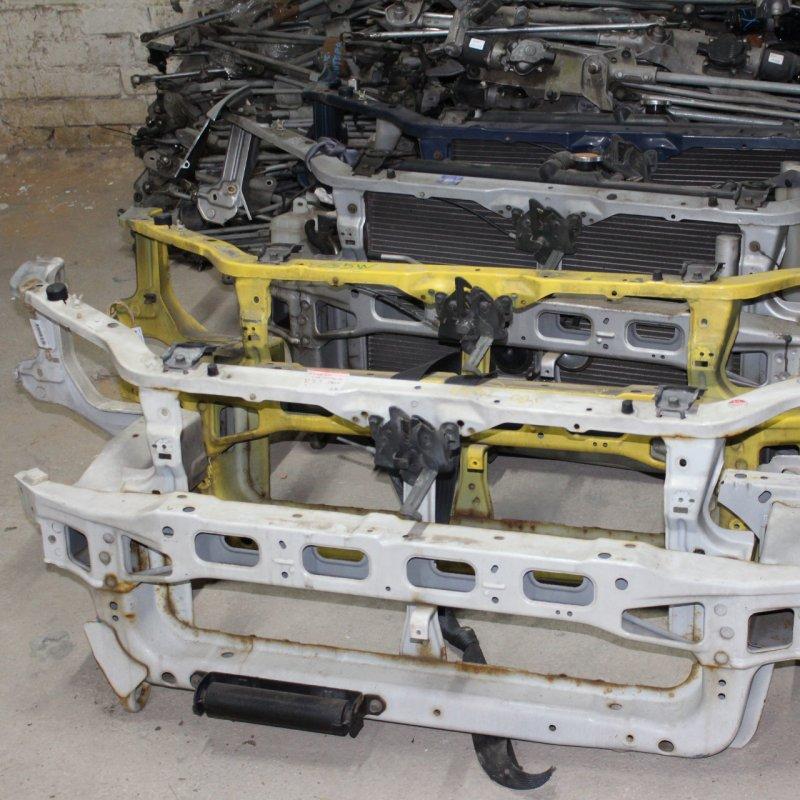Телевизор Mitsubishi Lancer Cedia Wagon 4G93 (б/у)