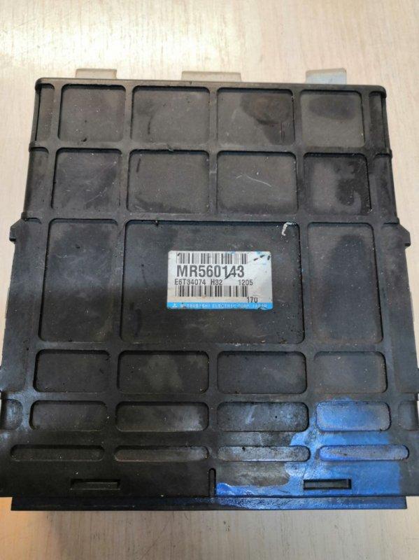 Блок управления двс Mitsubishi Lancer Cedia Wagon 4G93 (б/у)