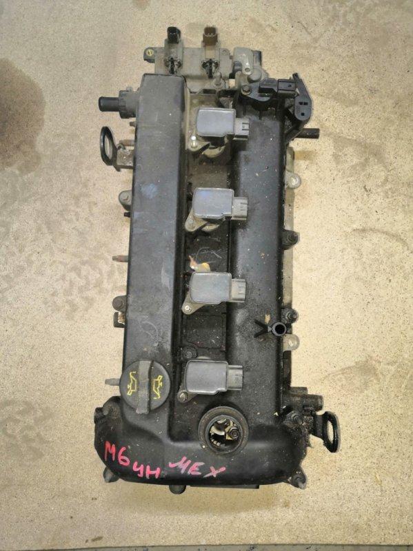 Головка блока цилиндров Mazda 6 GH 2007 (б/у)