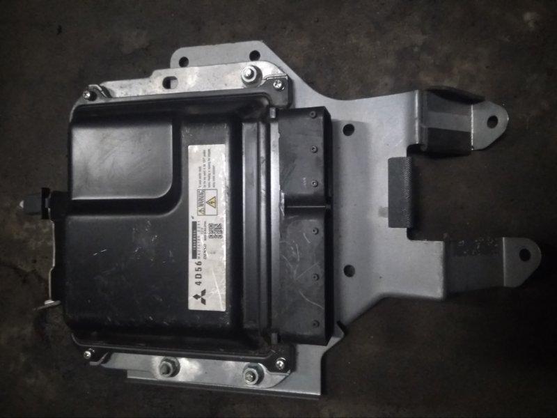 Блок управления двс Mitsubishi L 200 (б/у)