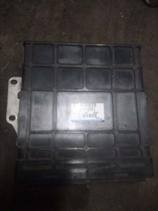 Блок управления двс Mitsubishi Chariot Grandis (б/у)
