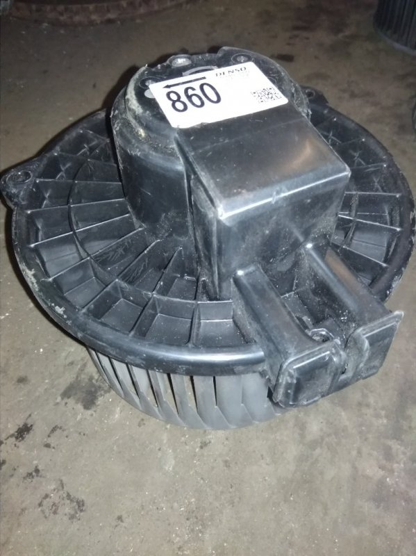 Вентилятор климатической установки Mitsubishi Pajero 4 (б/у)