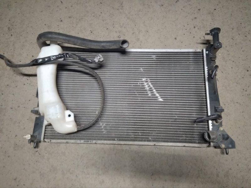 Радиатор двс Mitsubishi Colt (б/у)