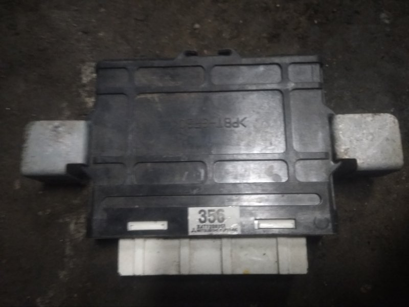 Блок управления полным приводом Mitsubishi Pajero (б/у)