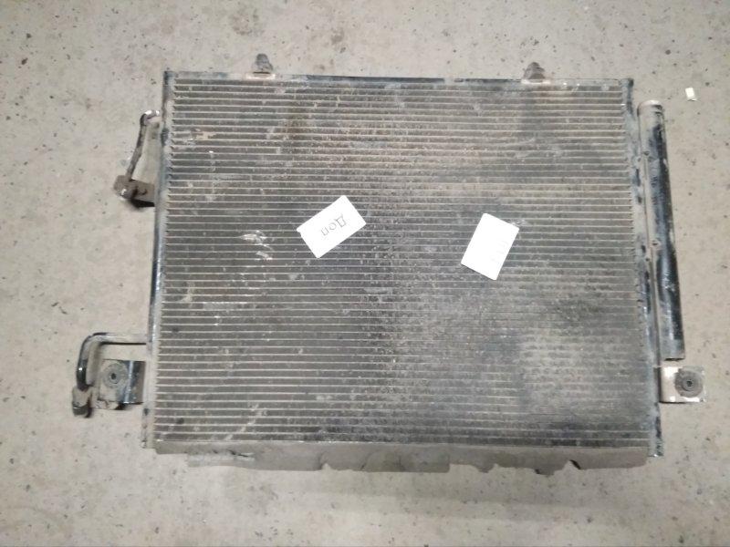 Радиатор кондиционера Mitsubishi (б/у)