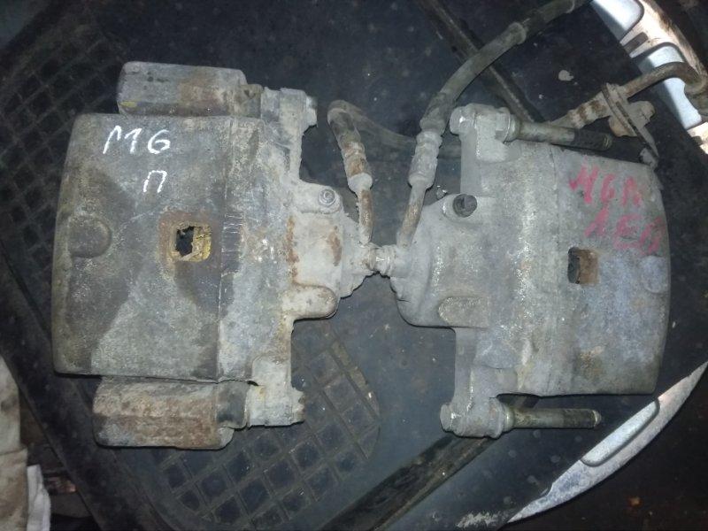Суппорт тормозной Mazda 6 передний (б/у)