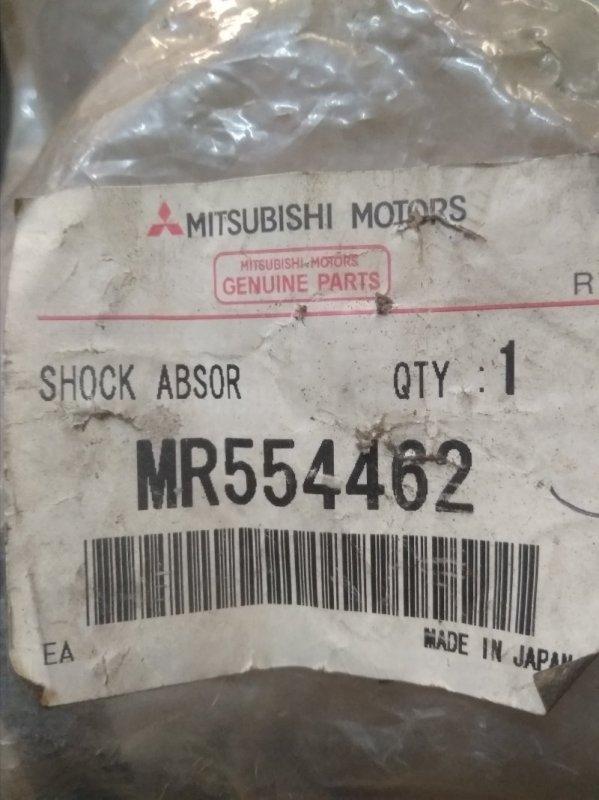 Амортизатор Mitsubishi Pajero передний