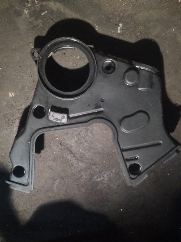 Крышка ремня грм Mitsubishi (б/у)