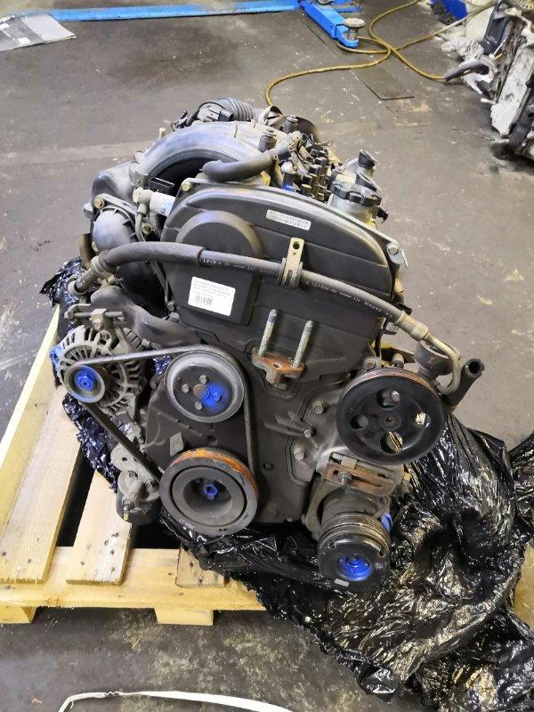 Двигатель Mitsubishi Chariot Grandis N84W 4G64 (б/у)