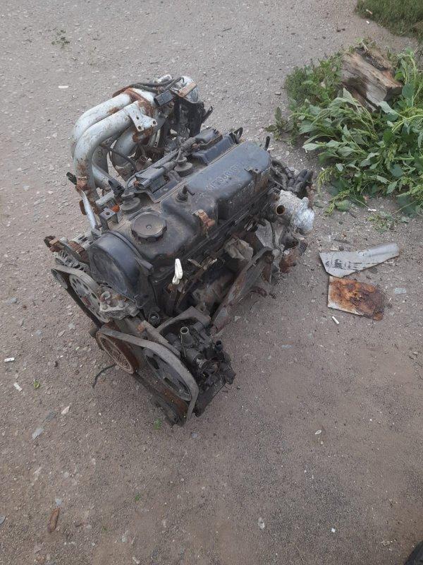 Двигатель Mitsubishi Lancer 9 CS2A 4G18 2007 (б/у)