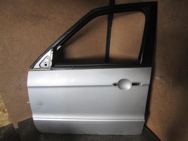 Дверь Ford S-Max WS 2006 передняя левая
