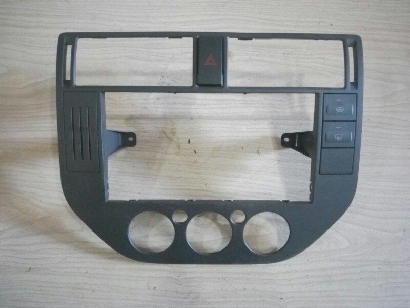 Рамка магнитолы Ford C-Max C214 2.0 I 2008