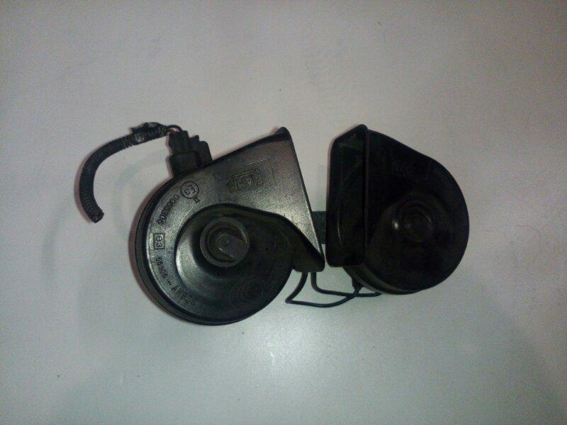 Сигнал звуковой Ford Focus 2 CB4 1.8 TD DURATORG-DI HPCR (115PS) LYNX 2008