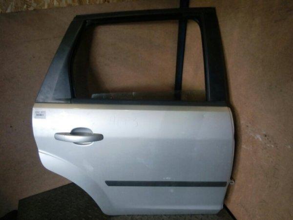 Дверь Ford Focus 2 CB4 1.8 I 2006 задня�