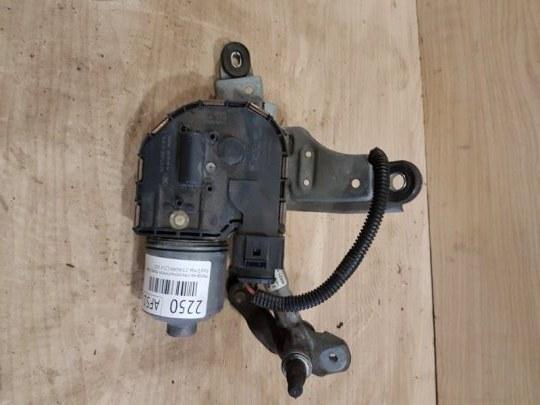Мотор стеклоочистителя Ford S-Max WS 2.5 TI 2007 передний правый
